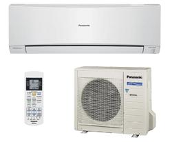 Panasonic CS/CU w 07 NKD